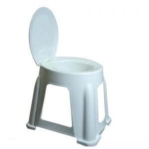 توالت ثابت