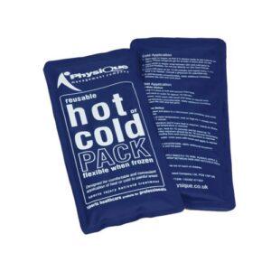 پک گرمایی سرمایی برزنتی