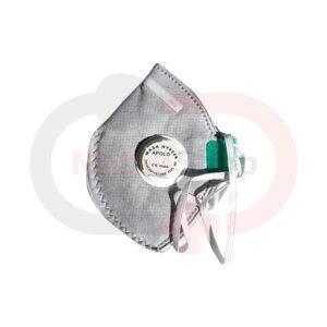 ماسک n95 مدل ffp2