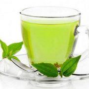 از فواید چای سبز هرچه گوییم کم است