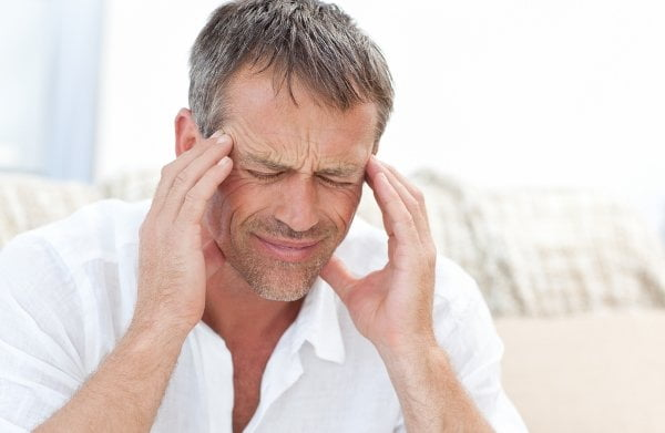 راه علاج سر درد