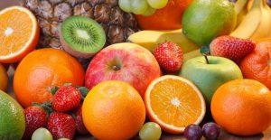 میوه های موثر در درمان بیخوابی