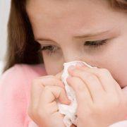 درمان آلرژی و حساسیت بهاری