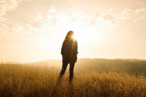 اثرات مثبت نور خورشید