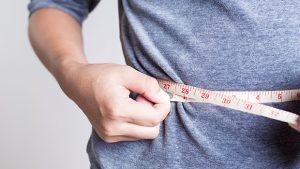 فرمول کاهش وزن