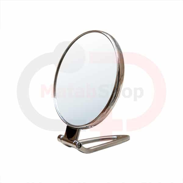 آینه گرد رومیزی