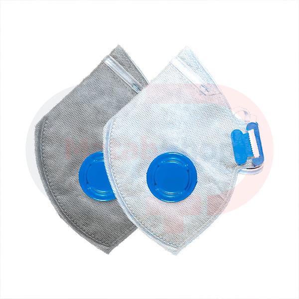 ماسک n95 فیلتر دار 5 لایه