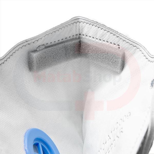ماسک n95 پنج لایه