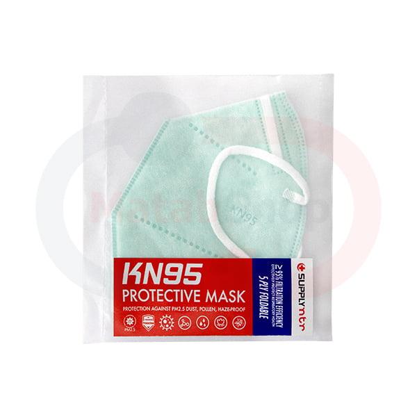 ماسک تنفسی kn95