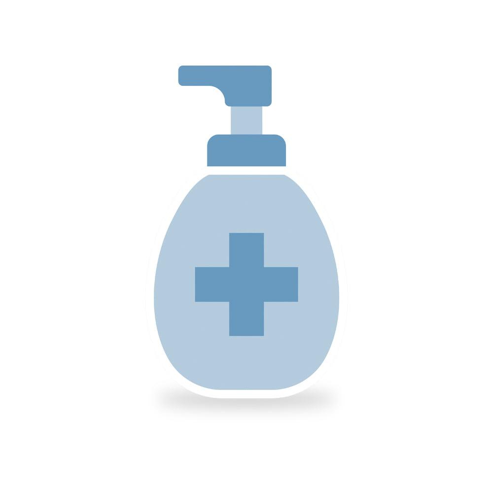 محلول ضدعفونی کننده